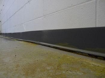 sinking-slab-floor